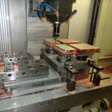 WORKNC MPM (Multi Part Machining)